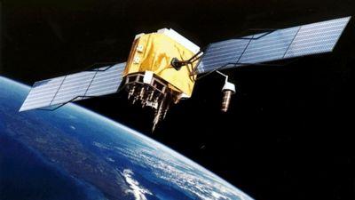 Космические системы связи