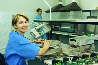 Практические основы монтажа и настройки приборов контроля и диагностики