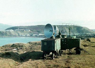 Радиотехнические и телевизионные системы