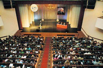 Шестьдесят вторая студенческая научно-техническая конференция ГУАП