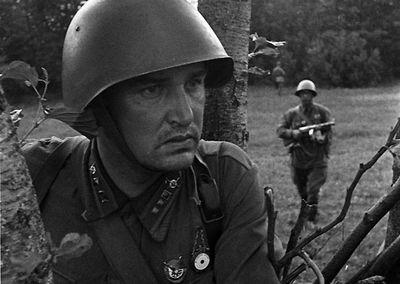 Советское государство и право в период Великой отечественной войны и послевоенные годы (1941–1964 гг.)