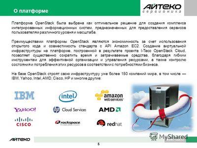 Создание интегрированных информационных сетей на базе МТРС
