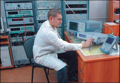 Средства измерений электрических и радиотехнических величин